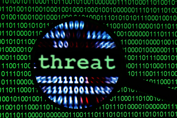 Cyberthreat on the Internet